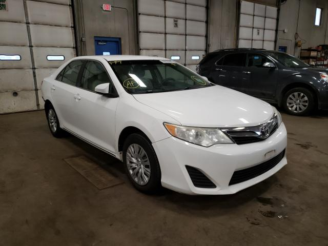 4T4BF1FK0CR199605 2012 Toyota Camry Base 2.5L