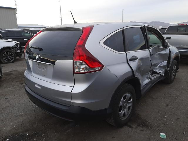 цена в сша 2014 Honda Cr-V Lx 2.4L 3CZRM3H3XEG709995