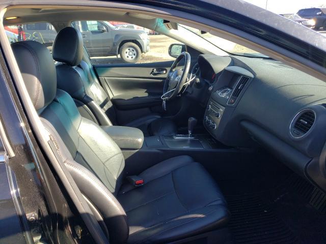 пригнать из сша 2010 Nissan Maxima S 3.5L 1N4AA5AP7AC838591