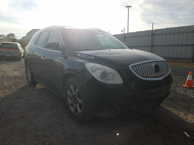 Salvage 2008 BUICK ENCLAVE - Small image. Lot 29906331