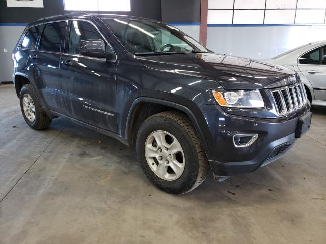 2015 Jeep Grand Cherokee en venta en East Granby, CT