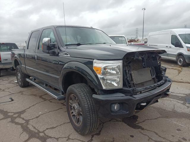 2015 Ford F250 Super for sale in Woodhaven, MI