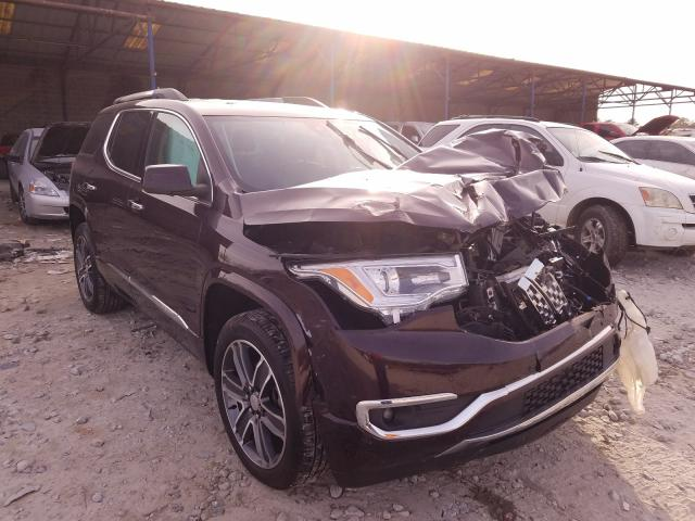 2017 GMC ACADIA DEN - Other View Lot 29881951.
