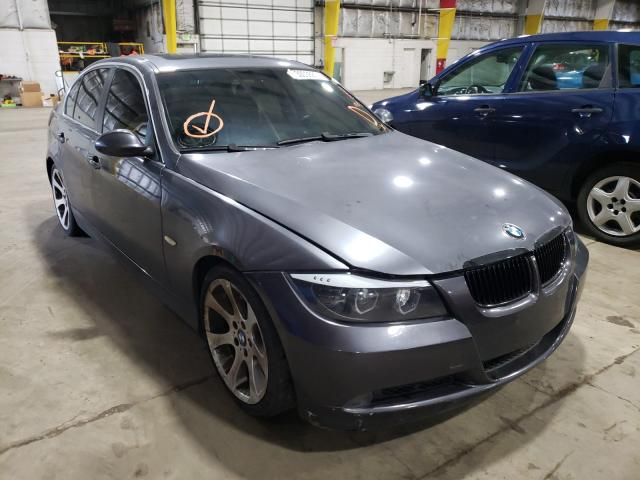 2007 BMW 335 I for sale in Woodburn, OR