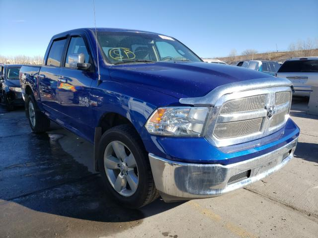 2016 Dodge RAM 1500 SLT for sale in Littleton, CO