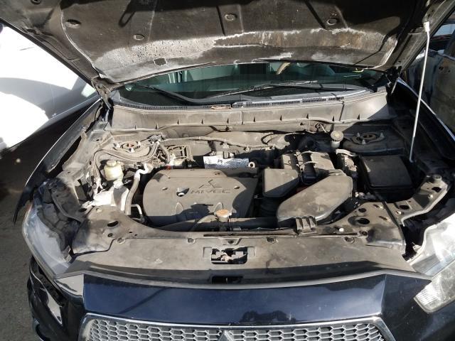 2012 Mitsubishi OUTLANDER | Vin: JA4AS3AW3CU007809