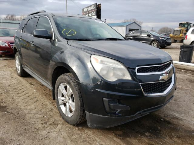 2013 Chevrolet Equinox LT for sale in Wichita, KS