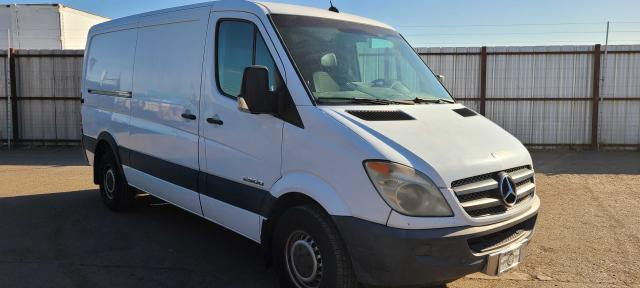 Salvage cars for sale from Copart Phoenix, AZ: 2007 Dodge Sprinter 2