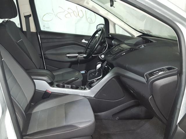пригнать из сша 2013 Ford C-Max Se 2.0L 1FADP5AU6DL500847