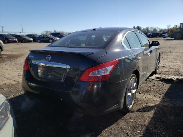 цена в сша 2010 Nissan Maxima S 3.5L 1N4AA5AP7AC838591