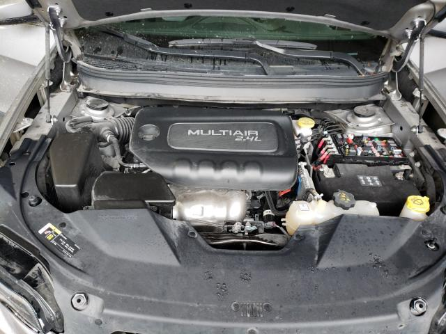 1C4PJMLB7KD213829 2019 Jeep Cherokee L 2.4L