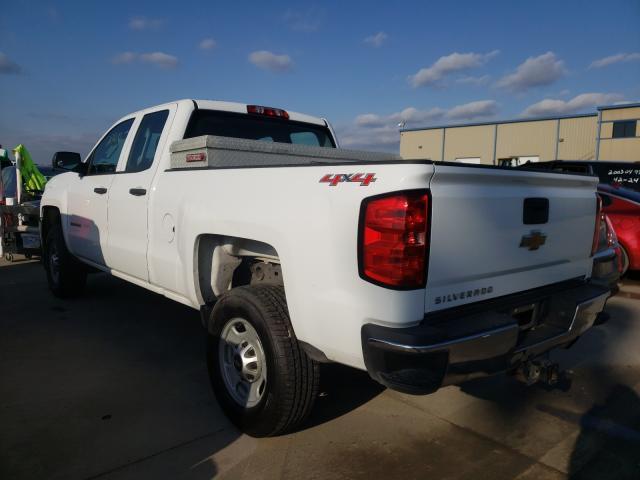 купить 2015 Chevrolet Silverado 6.0L 1GC2KUEG7FZ119930