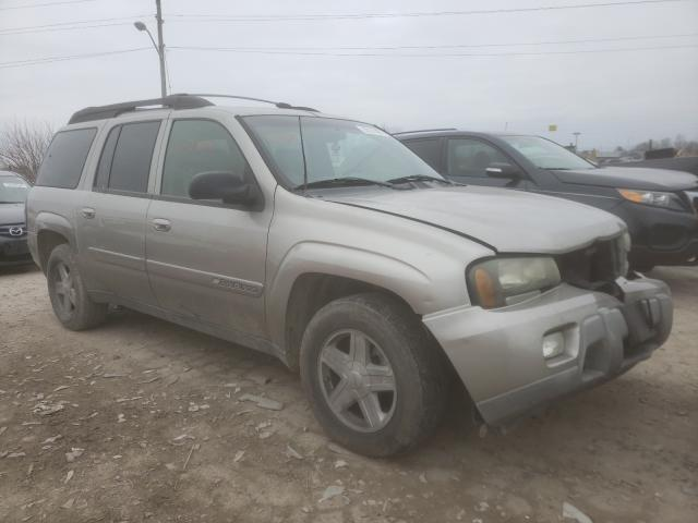 2003 Chevrolet Trailblazer en venta en Indianapolis, IN