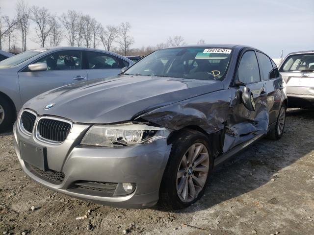 2011 BMW 328I WBAPH5C5XBA998955