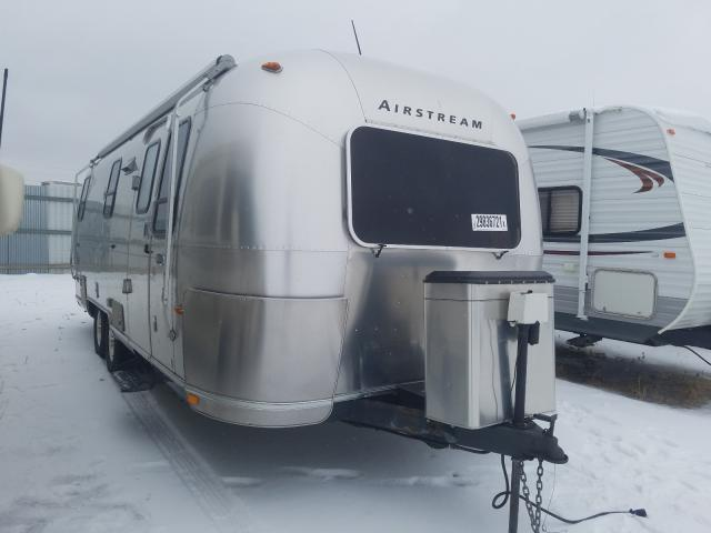 Airstream salvage cars for sale: 2003 Airstream Trailer
