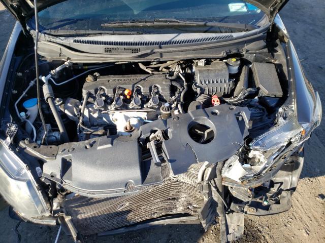 2013 Honda CIVIC | Vin: 19XFB2F91DE034774
