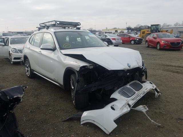 Salvage cars for sale from Copart Antelope, CA: 2015 BMW X1 SDRIVE2
