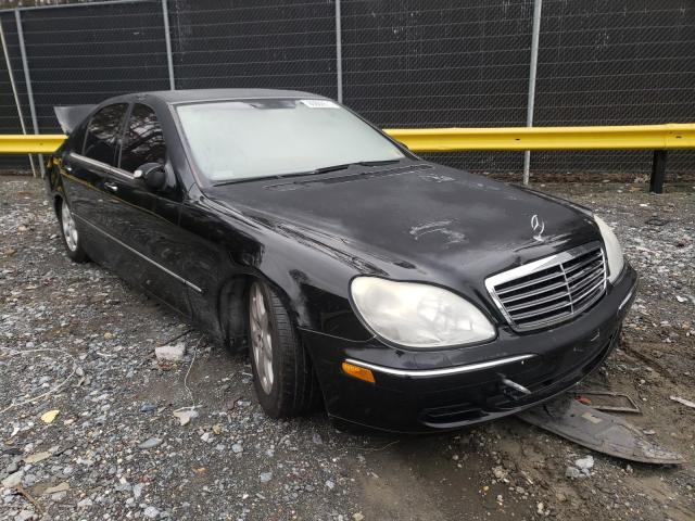 2006 Mercedes-Benz S 500 4matic for sale in Waldorf, MD