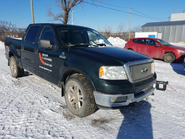2005 FORD F150 SUPER - Other View Lot 30273311.