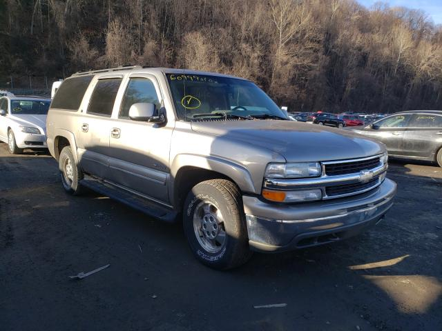 2000 Chevrolet Suburban K for sale in Marlboro, NY