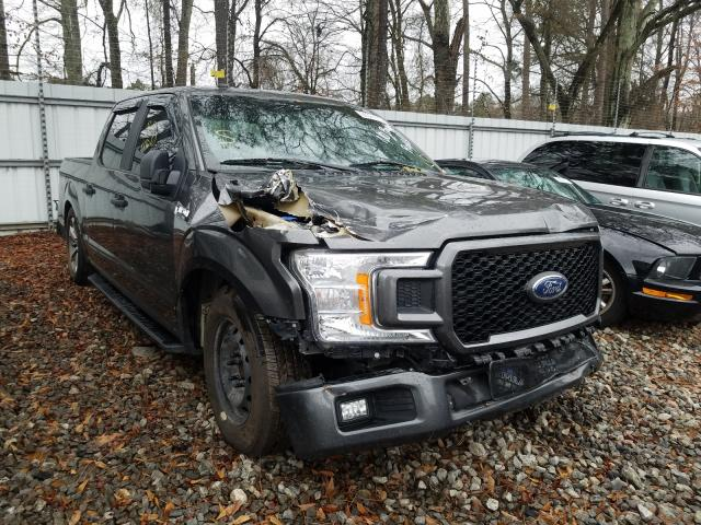 2018 Ford F150 Super for sale in Austell, GA