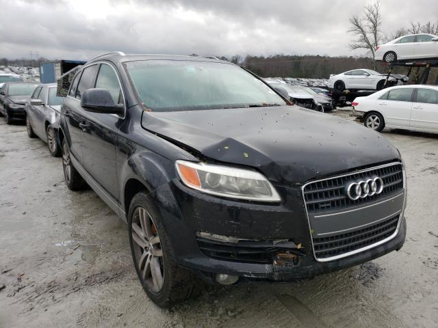 2009 AUDI Q7 - Other View Lot 29937561.