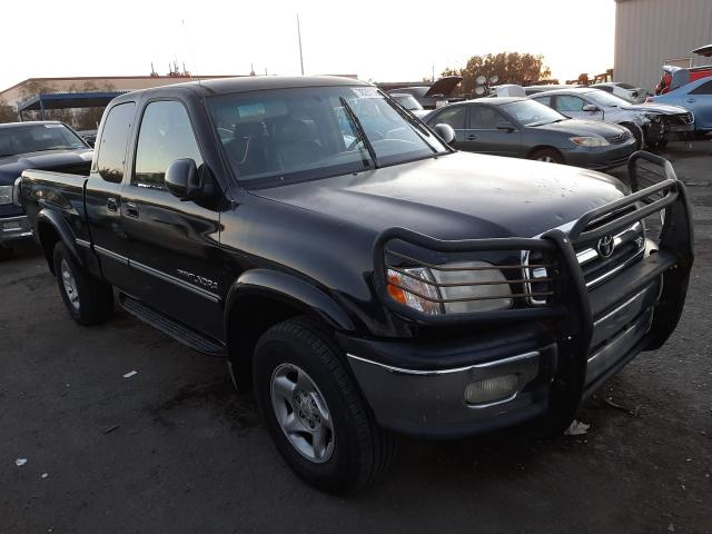 2000 TOYOTA TUNDRA ACC - Other View Lot 30251361.
