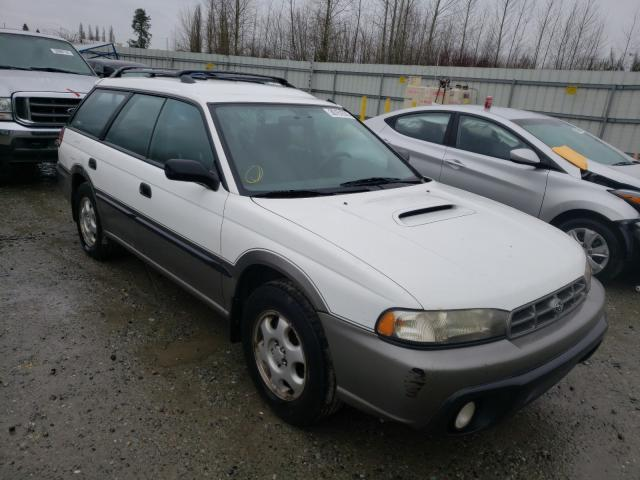 1997 Subaru Legacy Outback for sale in Arlington, WA