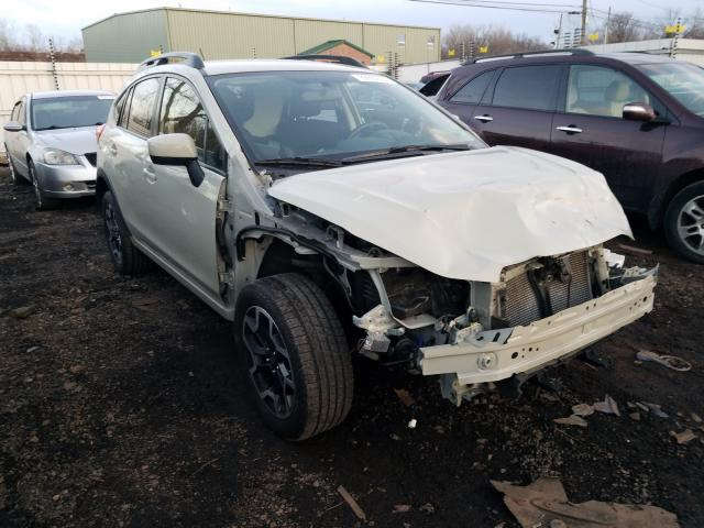 Subaru salvage cars for sale: 2016 Subaru Crosstrek