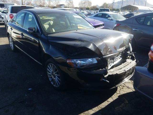 Salvage cars for sale from Copart Colton, CA: 2007 Volvo S80 3.2