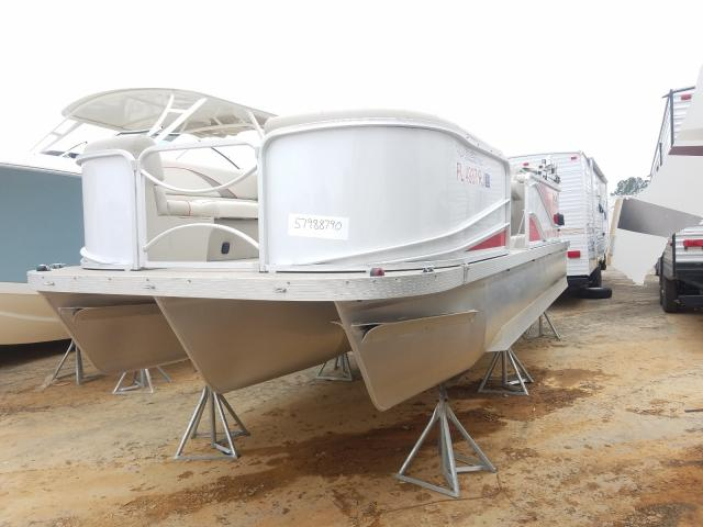 2017 Triton Boat en venta en Eight Mile, AL