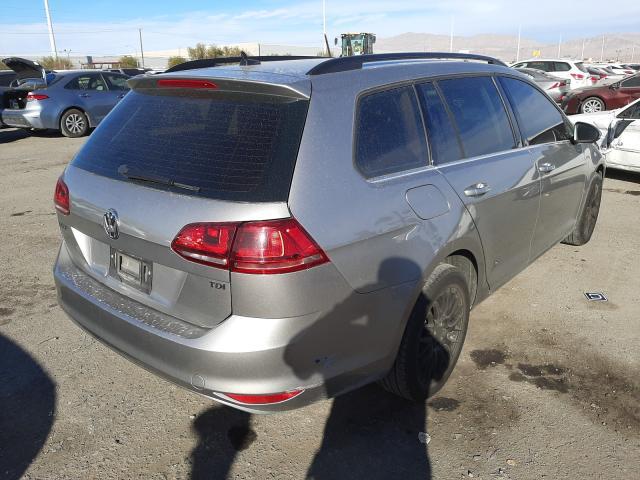цена в сша 2015 Volkswagen Golf Sport 2  L 3VWCA7AU2FM520644