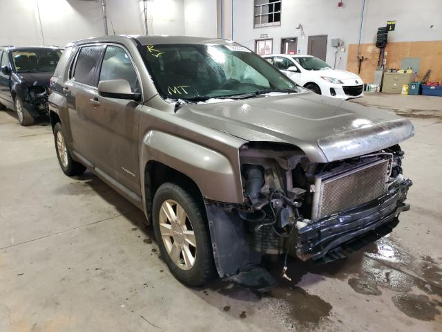 2012 GMC Terrain SL for sale in Moncton, NB