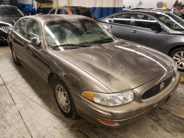 Used 2003 BUICK LESABRE - Small image. Lot 29717311