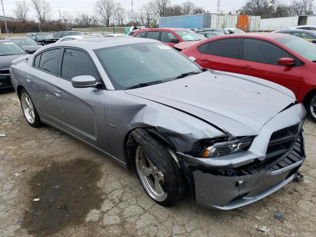 Salvage cars for sale from Copart Bridgeton, MO: 2011 Dodge Charger R