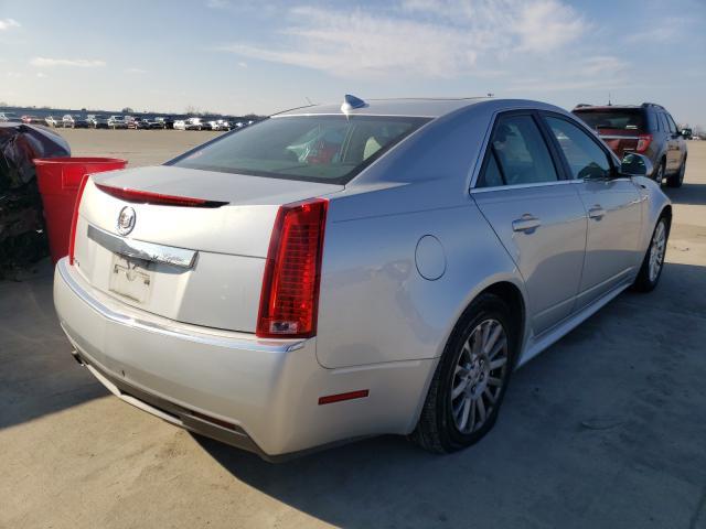 цена в сша 2012 Cadillac Cts Luxury 3.0L 1G6DE5E51C0113564