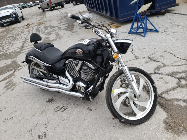 Victory salvage cars for sale: 2006 Victory VX