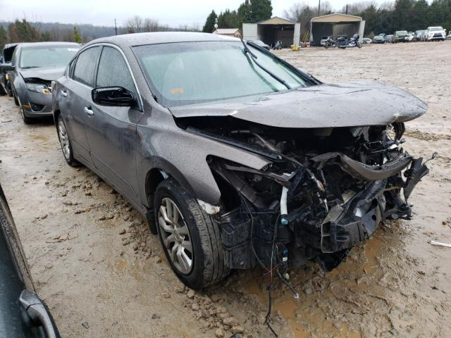 Salvage 2015 NISSAN ALTIMA - Small image. Lot 29703551