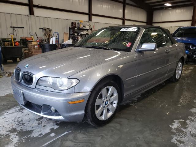 BMW 3 SERIES 2006 1