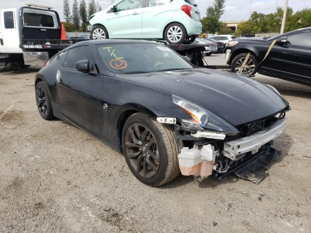 2018 NISSAN 370Z BASE - Other View Lot 30168871.