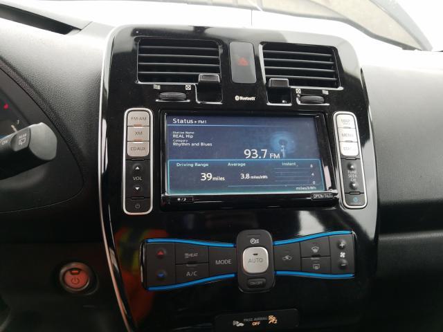 2015 Nissan LEAF | Vin: 1N4AZ0CP4FC324066
