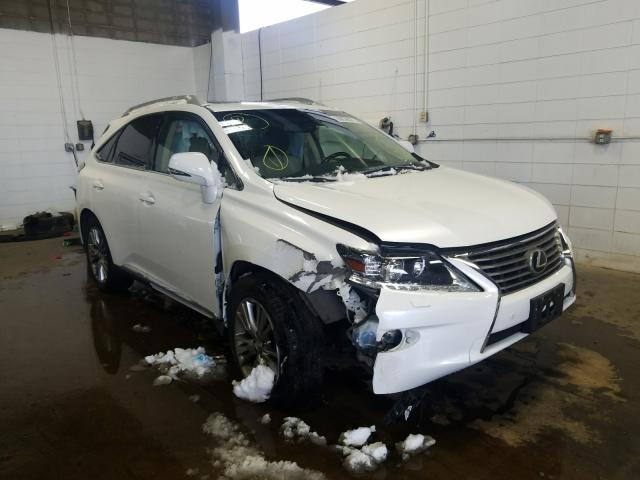 2014 Lexus RX 350 Base for sale in Blaine, MN