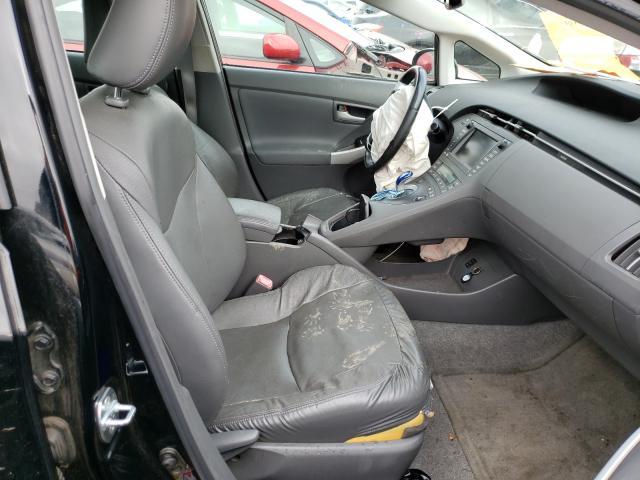 2010 Toyota PRIUS | Vin: JTDKN3DU0A1126069