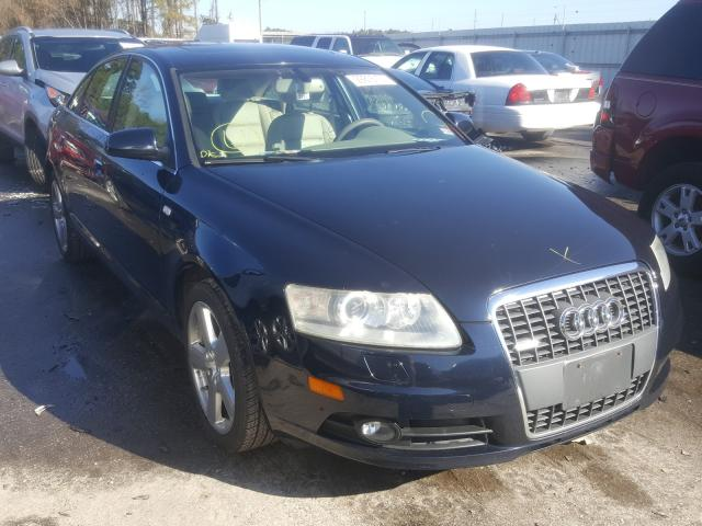 2008 Audi A6 3.2 Quattro for sale in Dunn, NC