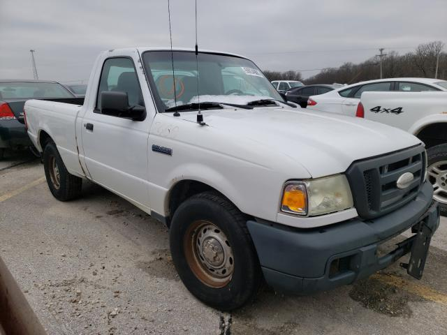 Salvage cars for sale from Copart Rogersville, MO: 2006 Ford Ranger