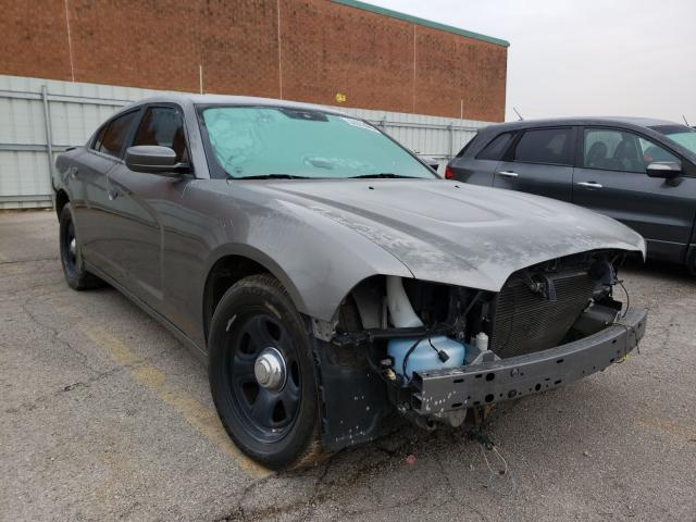 2011 Dodge Charger PO for sale in Lexington, KY