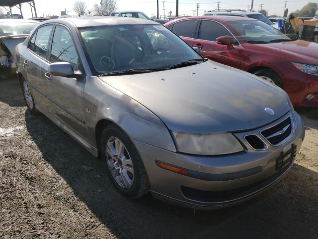 Saab salvage cars for sale: 2006 Saab 9-3