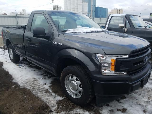 Ford Vehiculos salvage en venta: 2020 Ford F150
