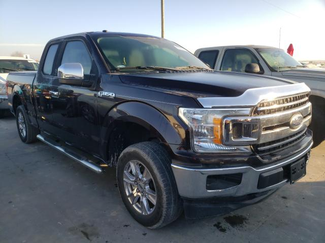 FORD F150 2018 0