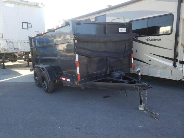 Skyline salvage cars for sale: 2020 Skyline Trailer